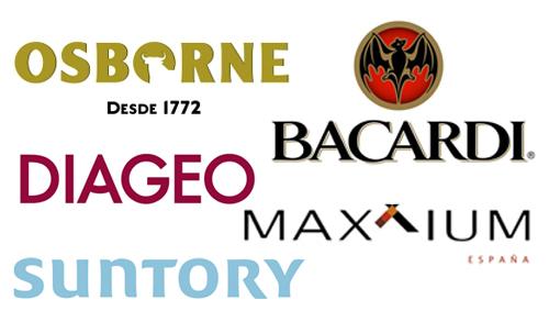 Logo Licors