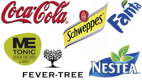 Logo Refrescos