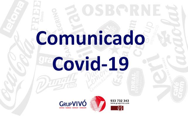 Covid19 Cast